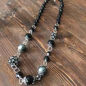 Chico's Long Necklace